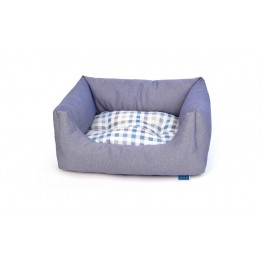 DOMINO BETA DOG BED COLLECTION 85X110 CM
