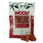 Woolf 100 gr. Soft Strips of Duck