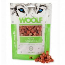 Woolf 100 gr. Bocconcini di Agnello