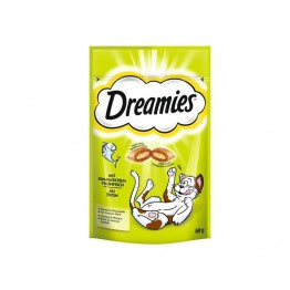 Dreamies con Tonno 60 gr