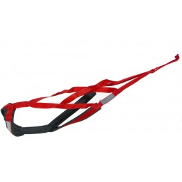 NEEWA HARNESS X RACE RED M
