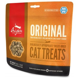 Orijen Cat - Snack Freeze Dried ORIGINAL 35 gr