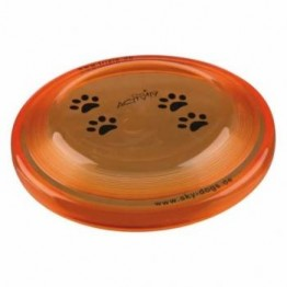 """Dog Activity"" Disc, croquante"