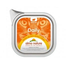 Almo PFC Cat Daily Menu con Pollo 100 gr.