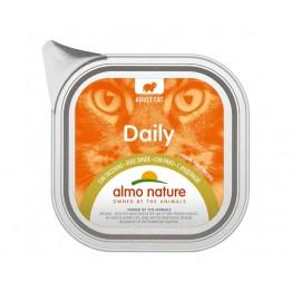 Almo PFC Cat Daily Menu con Tacchino 100 gr.