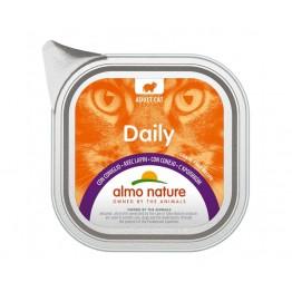Almo PFC Cat Daily Menu con Coniglio 100 gr.