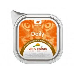 Almo PFC Cat Daily Menu con Vitello 100 gr.