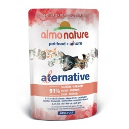 Alternative 91% Lachs (55 g)