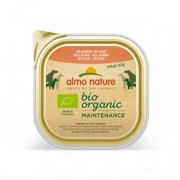 Almo Nature PFC Dog Daily Menu Bio con Salmone 100 gr.