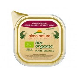 Almo Nature PFC Dog Daily Menu Bio con Manzo e Verdure 100 gr.