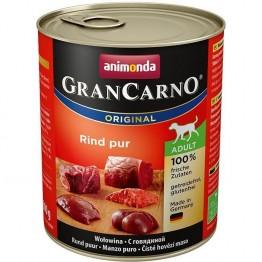 Animonda,  GranCarno Adult con Manzo 800 gr.