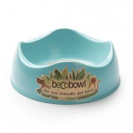 Beco Bowl L blue