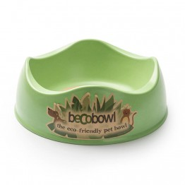 Beco Bowl L green