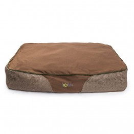 Beco Bed Paddington marrone  XL 70x90cm