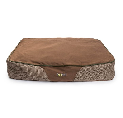 Beco Bed Paddington marrone  XL 70x90cm