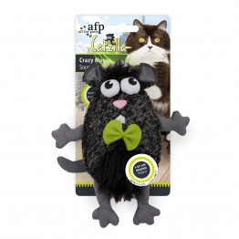 Cat Toy Catzilla Crazy Mouse, assorted