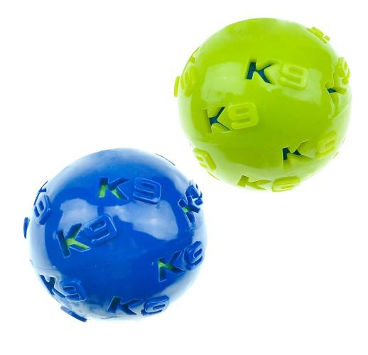 Zeus K9 Fitness TPR Tennis Ball (8cm)