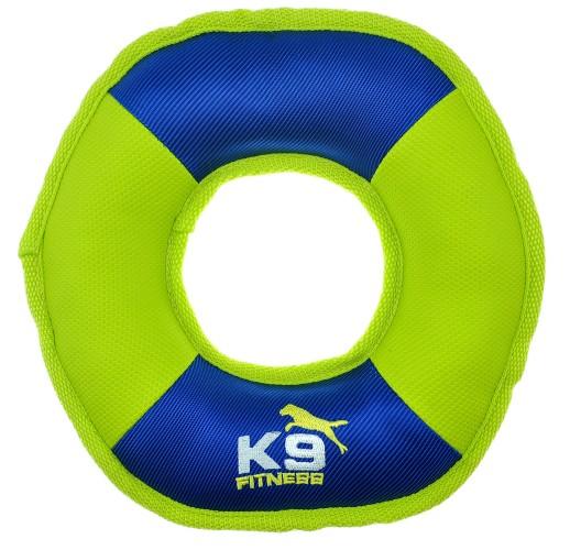 Zeus K9 Fitness Tough Nylon Discus