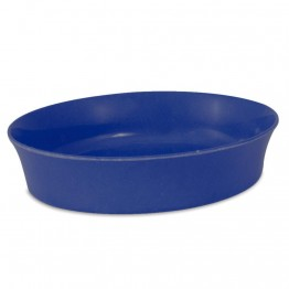 Ciotola Cat Saucer Wetnoz, blu-scuro 180 ml