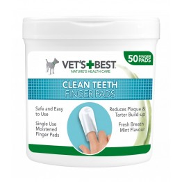 Vet's Best Dental Finger