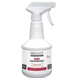 BIOGANCE RUBY SPRAY MANTO SENZA VOLUME CANI 500 ML