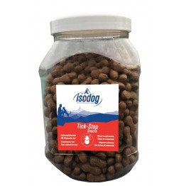 Iso-dog Tick-Stop All Breeds 0.750gr.