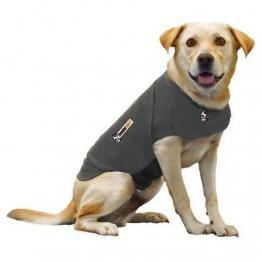 Thundershirt Hund, grau, L