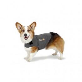 Thundershirt Hund, grau, S