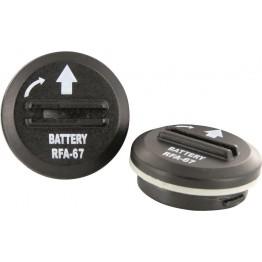 batteria modul,6V,2 pezzi