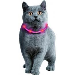 Visio Light LED Cat, pink