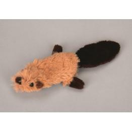 Castoro in peluche 16,5 cm