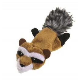 Plush cat toy, Civet