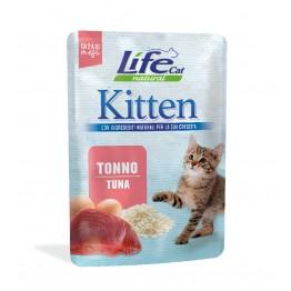 Lifecat Kitten Tuna 70 gr.
