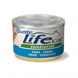 Life cat Le ricette Tuna 150 gr.