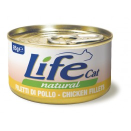 Lifecat chicken 85 gr.