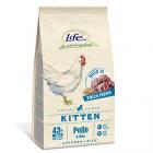 Lifecat Kitten Chicken 1,5 kg