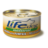 Lifedog chicken fillets with pumpkin 90G