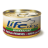 Lifedog cubes of beef and potatoes 90G