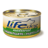 Lifedog chicken fillets 90G