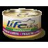 Lifedog chunks of chicken liver 90G