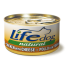 Lifedog chicken fillets with cheese 90G
