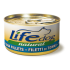 Lifedog tuna bonito fillets 90G