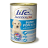 Lifedog puppy NUTRITION PLUS 400G