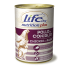 Lifedog chicken with rabbit NUTRITION PLUS 400G