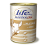 Lifedog pork NUTRITION PLUS 400 GR.