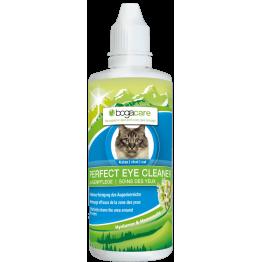 bogacare® PERFECT EYE CLEANER per gatti 100 ml