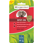 Bogaprotect Spot-On Dog L 3 x 3.2 ml