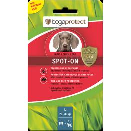 Bogaprotect Spot-On cane L 3 x 2.2 ml