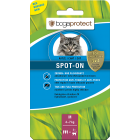 Bogaprotect Spot-On Cat M 3 x 1.2 ml