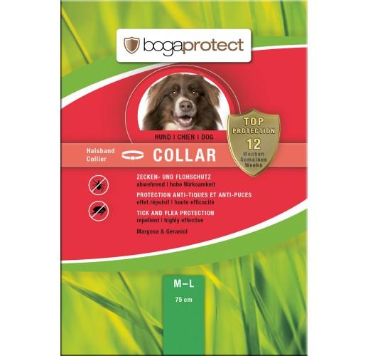 Bogaprotect collare cane M-L b 75 cm
